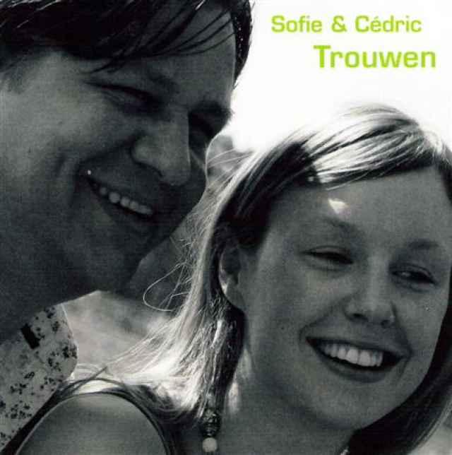 Sofie & Cédric ... Trouwen